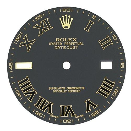 rolex-datejust-ii-116333-30-mm-nero-quadrante-bicolore-per-41-mm-orologio-da-polso-da-uomo