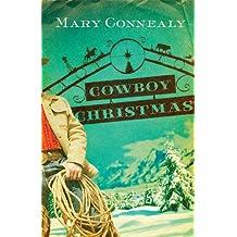 Cowboy Christmas (English Edition)