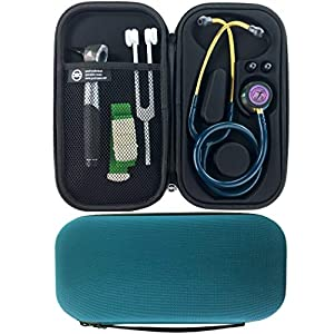 Pod Technical Classicpod Classic Stethoscope Carry Case – Teal