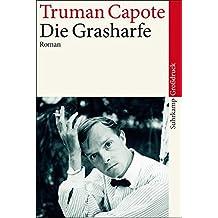 Die Grasharfe: Roman. Großdruck (suhrkamp taschenbuch)