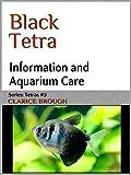 Black Widow Tetra (Tetras Book 3)