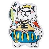 Ichibankuji 3 May of Lion unwind Manpuku ⪠Meow and her friends and A prize Tsu spring Shitaku king meow die cut cushion
