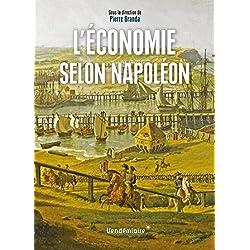 L'Economie selon Napoléon : Monnaie, banque, crises et commerce sous le Premier Empire