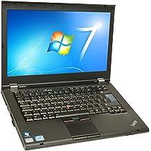 (Certified REFURBISHED) Lenovo Thinkpad T430-16 GB-128 GB 14-inch Laptop (3rd Gen Core I5/16GB//Windows 10/Integrated Graphics), Black