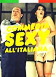 Commedia sexy all'italiana. Ediz. italiana e inglese. Con CD Audio