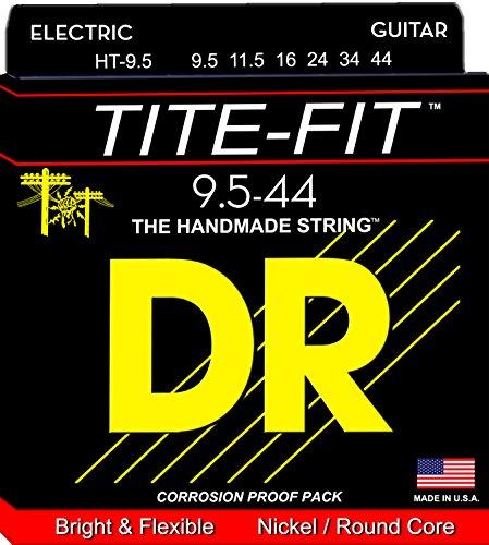 Rock Tile (Dr Saiten Tite Fit Elektrische rund Core 9,5-44)