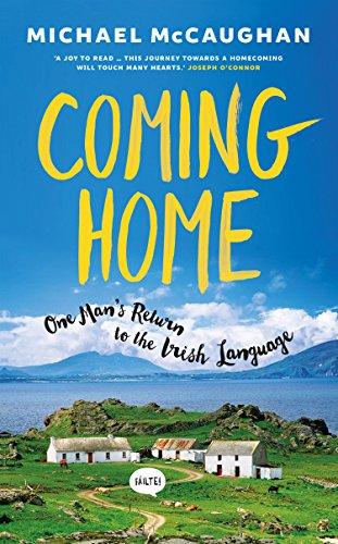 Coming Home por Michael Mccaughan