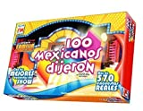 100 Mexicanos Dijeron Board Game (Spanis...