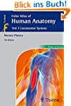 Color Atlas of Human Anatomy: Vol 1....