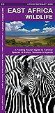 East Africa Wildlife: A Folding Pocket Guide to Familiar Species in Kenya, Tanzania & Uganda (A Pocket Naturalist Guide)