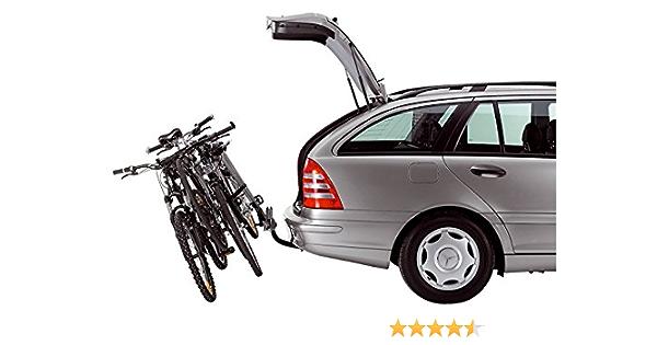 Thule Th972 Fahrradträger Hangon 972 Für 3 Fahrräder Auto