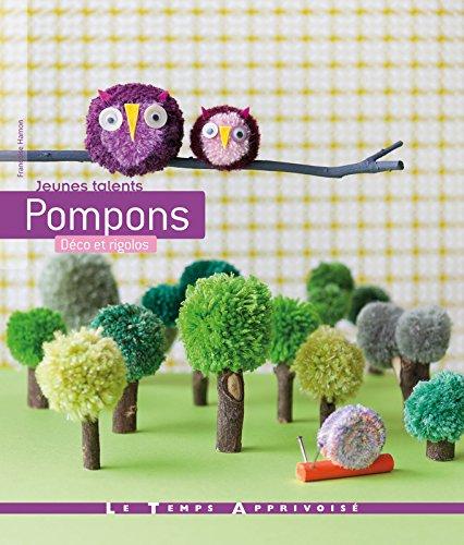 Pompons - Dco & rigolos