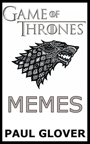 Game Of Thrones Memes (English Edition)