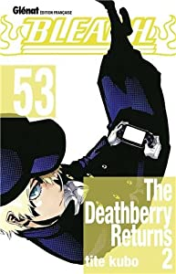 Bleach Edition simple The deathberry Returns 2