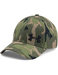 Under Armour AirVent Core Stretch Breathable Wicking Baseball Cap