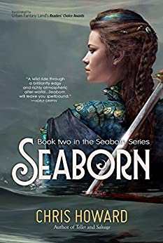 Seaborn (The Seaborn Trilogy Book 2) (English Edition) von [Howard, Chris]