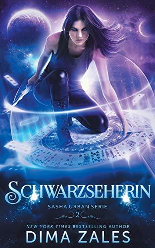 Schwarzseherin (Sasha Urban Serie, Band 2) -