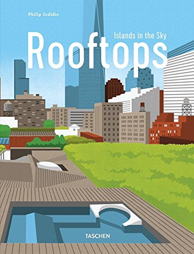 Urban Rooftops. Islands In The Sky - Español, Italiano, Portugués (Varia)