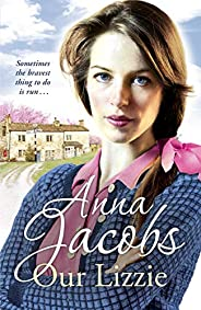 Our Lizzie (Kershaw Sister Series Book 1) (English Edition)