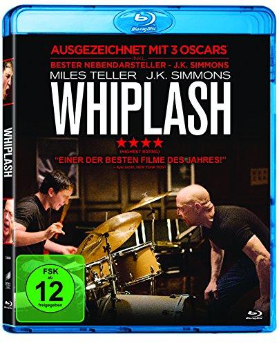 Bild von Whiplash [Blu-ray]