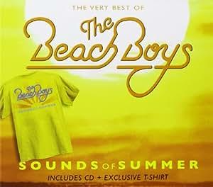 Sounds of Summer Merch Kit Lg [Import allemand]