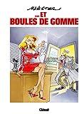 Maëster... et boules de gomme (Humour BD) (French Edition)