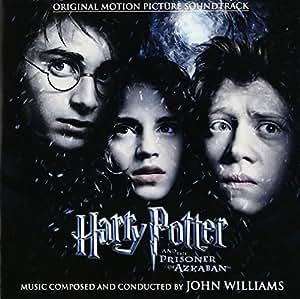 Harry Potter and the Prisoner of Azkaban: Original Motion Picture Soundtrack [Import anglais]