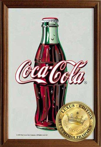 empire-merchandising-610836-coca-cola-logo-espejo-con-marco-de-madera-22-x-32-x-12-cm