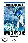 Alvin. El aprendiz  3)