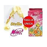 Parrucca Stella Winx