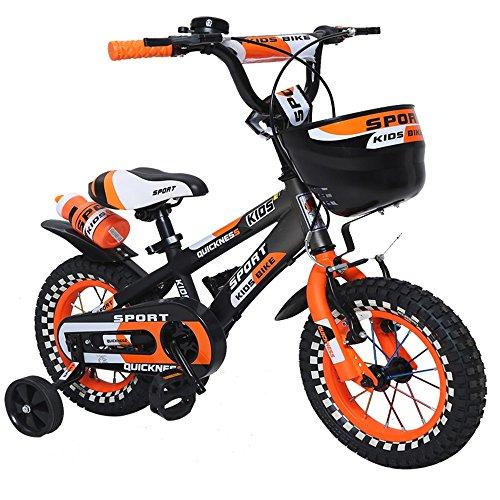 Kinder-Fahrrad, Spielzeug Kinderwagen, 3-6 Jahre alten gebraucht kaufen  Wird an jeden Ort in Deutschland