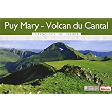 Puy Mary : Volcan du Cantal