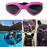SHUIBIAN Hundebrille Fashion Haustier Hund Sonnenbrille Eye Wear Hund Wasserdicht