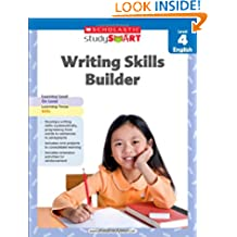 Writing Skills Builder L4 (Scholastic Studysmart)