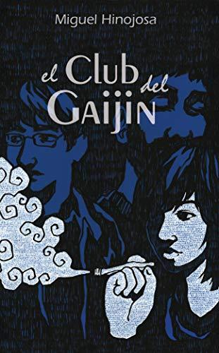 El Club del Gaijin
