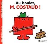 """Afficher """"Monsieur Madame Au boulot , M. COSTAUD"""""""
