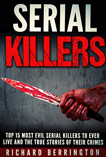 serial killers and criminal justice essay The topic of serial murder occupies a unique niche within the criminal justice community  serial murder and the killers who commit it  in a serial murder investigation • a serial.