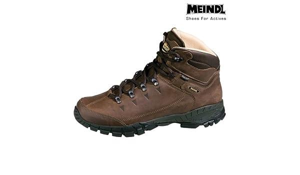 Meindl Stowe GTX marron