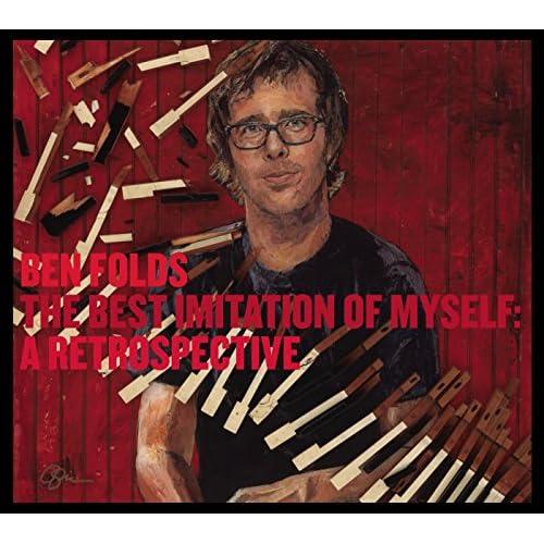 The Best Imitation Of Myself: A Retrospective [Explicit]