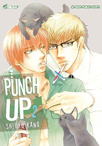 Punch Up Vol.2