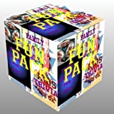 FUN PACK (FAMILY TRIVIA                                 BARGAIN BUNDLE Book 2) (English Edition)