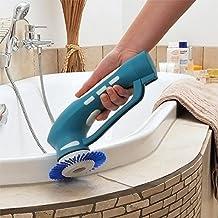 Zantechouse - Cepillo de limpieza de manchas para máquina de limpieza eléctrica