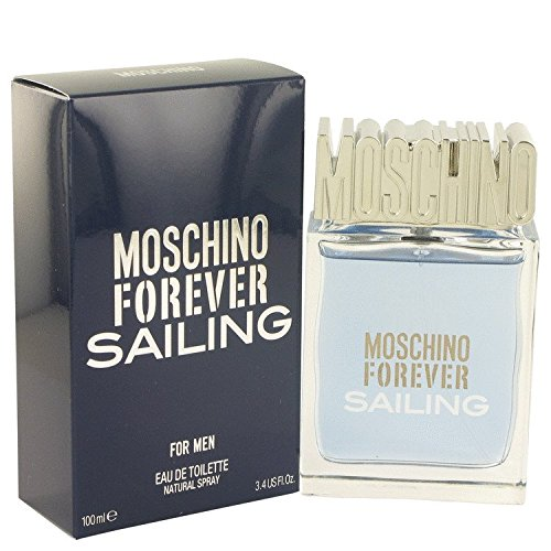 Moschino Moschino Forever Sailing By Moschino Eau De Toilette Spray 3,4 oz/95 ml