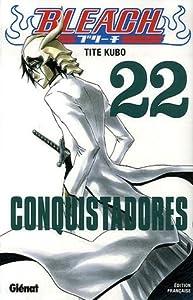 Bleach Edition simple Conquistadores