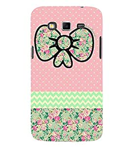 Floral Pattern 3D Hard Polycarbonate Designer Back Case Cover for Samsung Galaxy Grand i9080 :: Samsung Galaxy Grand i9082