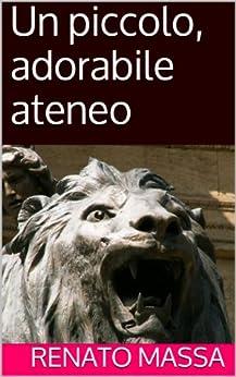 Un piccolo, adorabile ateneo (Narrativa Massa Vol. 1) di [Massa, Renato]