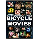 Bicycle Movies: The Short Film Collection [DVD] by Stephen Auerbach