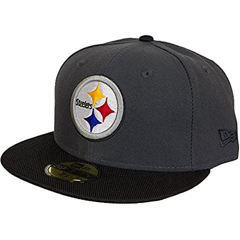 New Era 59Fifty BALLISTIC Cap - NFL Pittsburgh Steelers