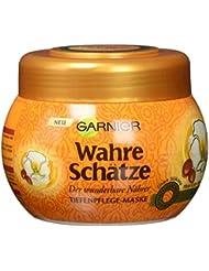 Garnier Wahre Schätze Haar-Maske, 300 ml