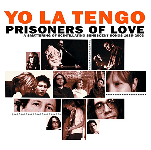 Prisoners of Love - A Smatteri...